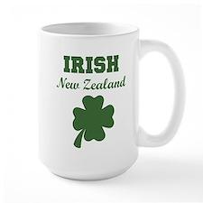 Irish New Zealand Mug