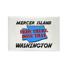 mercer island washington - been there, done that R