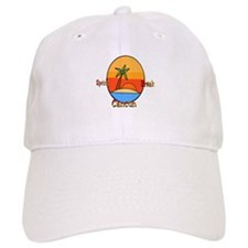 Spring Break Cancun Baseball Cap