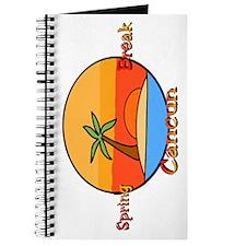 Spring Break Cancun Journal