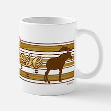 Moose Tracks Mug