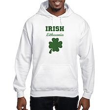 Irish Lithuania Jumper Hoody