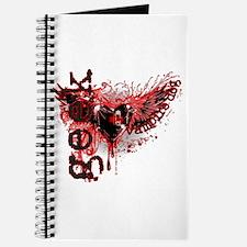 Geek bite Vampire Dog Journal