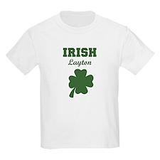 Irish Layton T-Shirt