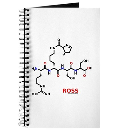 Ross name molecule Journal