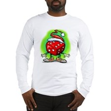 Unique Dice Long Sleeve T-Shirt
