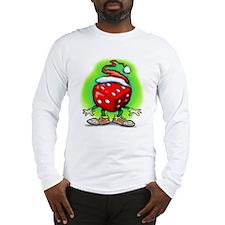 Unique Theme parties Long Sleeve T-Shirt