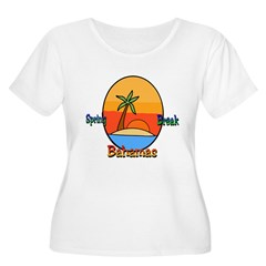 Spring Break Bahamas T-Shirt