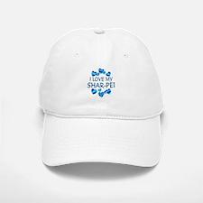 Shar-Pei Baseball Baseball Cap