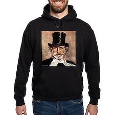 """Faces """"Verdi"""" Hoodie"""