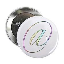 "pastel asperand 2.25"" Button"