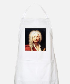 "Faces ""Vivaldi"" BBQ Apron"