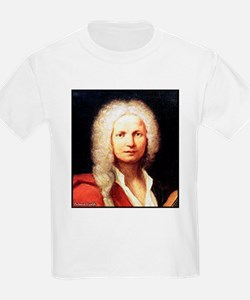 "Faces ""Vivaldi"" T-Shirt"