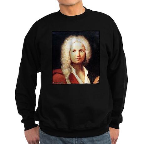 "Faces ""Vivaldi"" Sweatshirt (dark)"