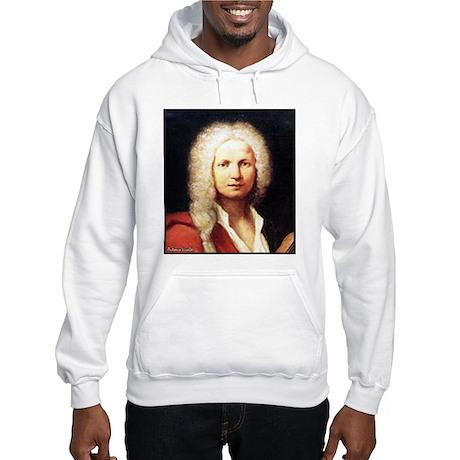 """Faces """"Vivaldi"""" Hooded Sweatshirt"""