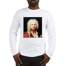 "Faces ""Vivaldi"" Long Sleeve T-Shirt"