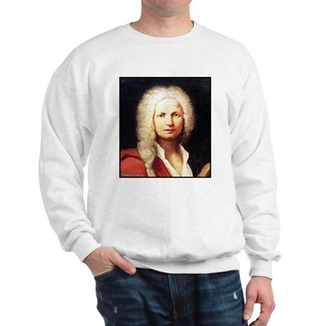 "Faces ""Vivaldi"" Sweatshirt"