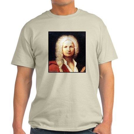 "Faces ""Vivaldi"" Light T-Shirt"