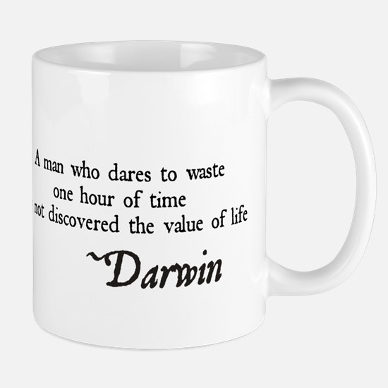 The Value of Life Mug