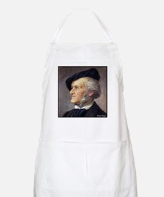 """Faces """"Wagner"""" BBQ Apron"""