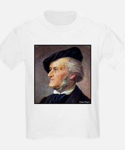 """Faces """"Wagner"""" T-Shirt"""