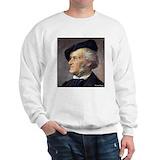 Composer wagner Crewneck Sweatshirts