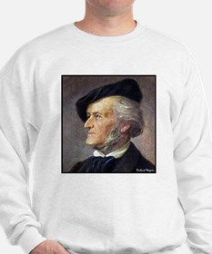 "Faces ""Wagner"" Sweatshirt"