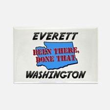 everett washington - been there, done that Rectang