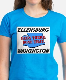 ellensburg washington - been there, done that Wome