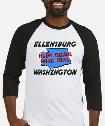 ellensburg washington - been there, done that Base