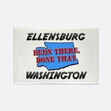 ellensburg washington - been there, done that Rect