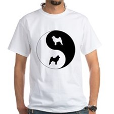 Yin Yang Spitz Shirt