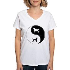 Yin Yang Flatcoat Shirt
