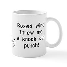 Boxed Wine Mug
