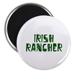 Irish Rancher Magnet
