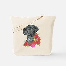 NMrlc Roses Tote Bag