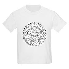 B/W Healing T-Shirt
