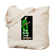 New Sectionmilitary Tote Bag