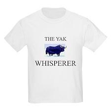 The Yak Whisperer T-Shirt