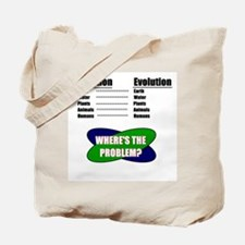 What's the Problem? Tote Bag