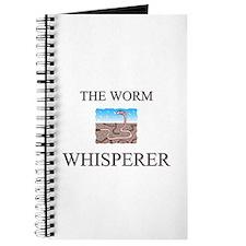 The Worm Whisperer Journal