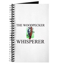 The Woodpecker Whisperer Journal
