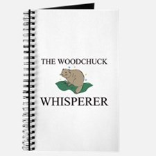 The Woodchuck Whisperer Journal