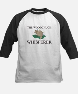 The Woodchuck Whisperer Tee