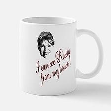 Sarah Can See Mug