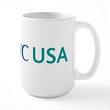 UWC-USA Mug