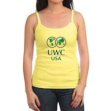 UWC-USA Jr.Spaghetti Strap