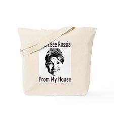 Oh Sarah! Tote Bag