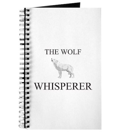 The Wolf Whisperer Journal