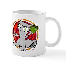 Feel The Wrath Of My Nuts! Mug